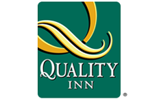 Quality Inn Richfield logo